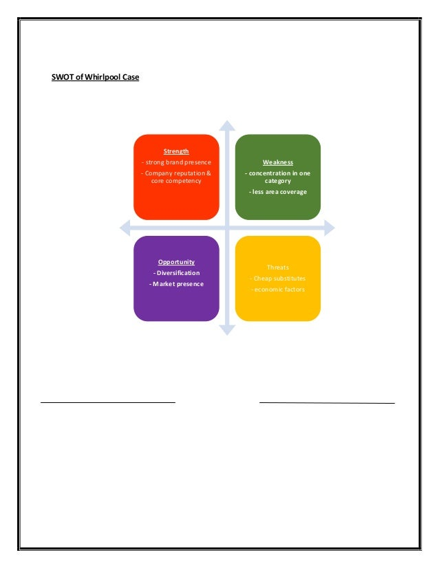 whirlpools troubled enterprise resource planning implementation Searchworks catalog as well as the recommendations for application and implementation of sustainable use and development a scarce resource.