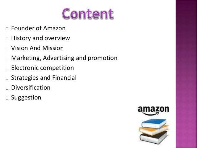 Case   amazon.com Slide 3