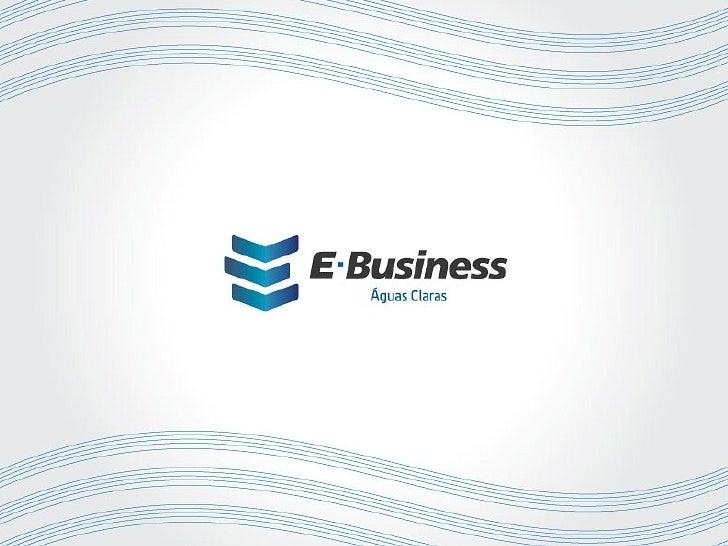 E-Business Águas Claras Elmo Engenharia