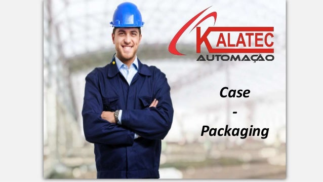 Case - Packaging