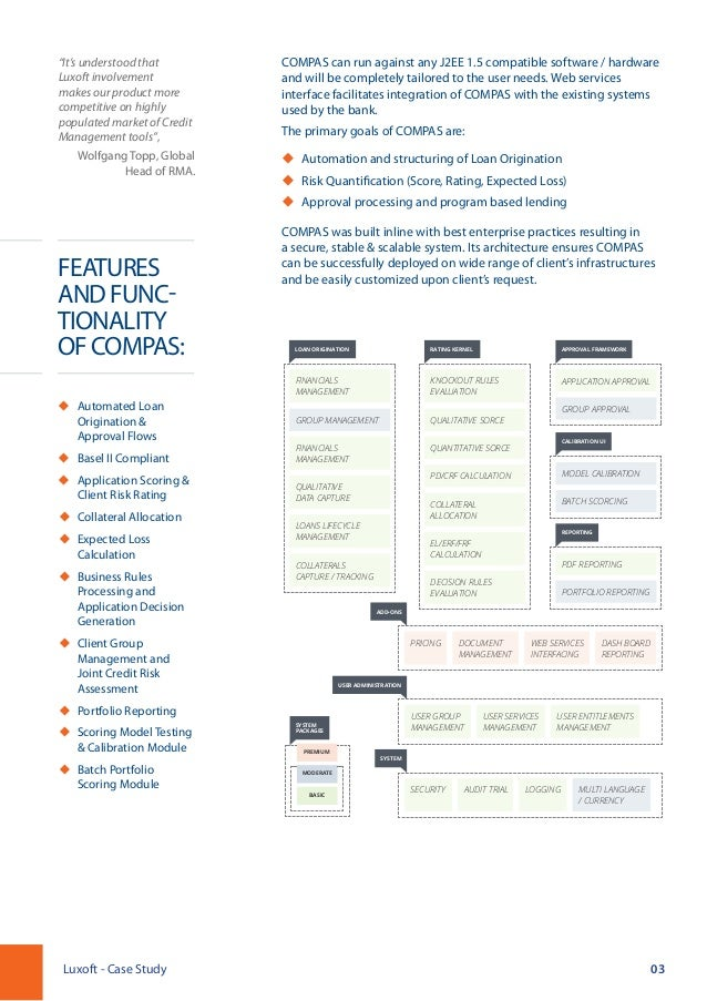 deutsche bank case study interview Banking case studies and digital case studies from fiserv demonstrate how our technology solutions help save money and morton community bank case study.
