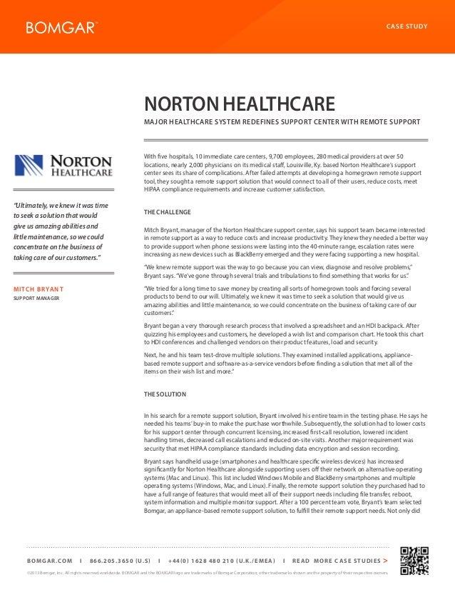 Case studies in healthcare finance