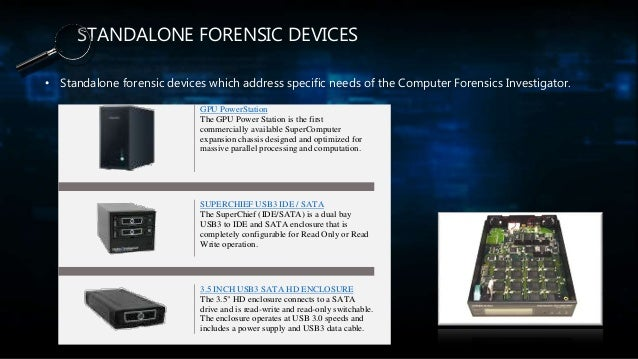 Famous Cases Involving Digital Forensics - ForensicsWiki