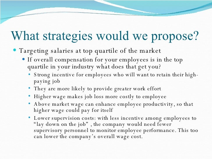 Incentive Pay for Portfolio Managers at Harvard Management ...