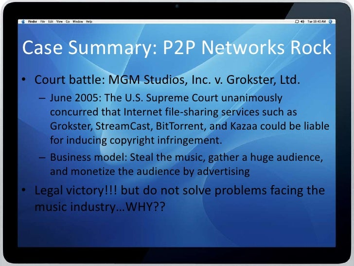 p2p networks Abstract: peer-to-peer (p2p) networks are gaining popularity in many  applications such as file sharing, e-commerce, and social networking, many of  which deal.
