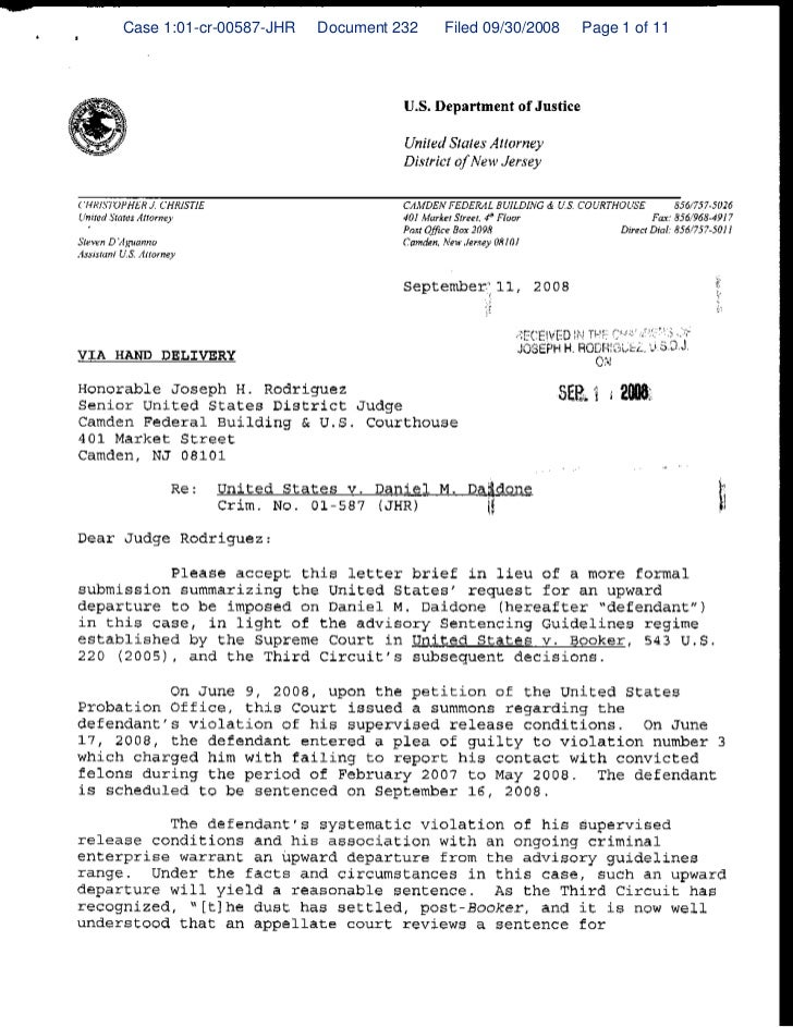 Case 1:01-cr-00587-JHR   Document 232   Filed 09/30/2008   Page 1 of 11