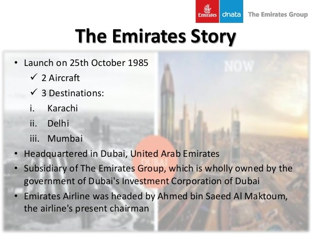 a strategic report on emirates airlines Emirates swot analysis, segmentation, targeting & positioning (stp) are covered on this page analysis of emirates airlines also includes its.