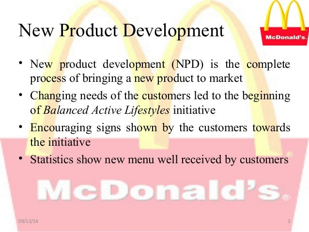 mcdonald s pricing strategy for a new Using comparative analysis, this study focused on 4p approach of marketing mix which is based on product, price, promotion and place analysis mcdonald's marketing strategy in china and india were used for this study the study found that the surprise in mcdonald's fries new york times, monday, 21 may 2001.