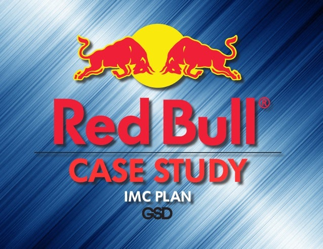 case study red bull further Executive summary (final) red bull marketing strategy busi 544 september 27, 2013 some call red bull liquid cocaine or speed in a can  coke case study.