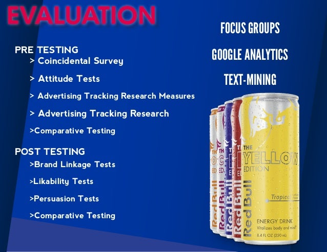 case study red bull further Global strategic marketing: an analysis of red bull by: sam deegan (20041091 ) assignment global strategic marketing red bull 1 declaration i certify that this assignment is all my own work and contains no plagiarism by submitting this assignment, i agree to the following terms: any text, diagrams or other material.