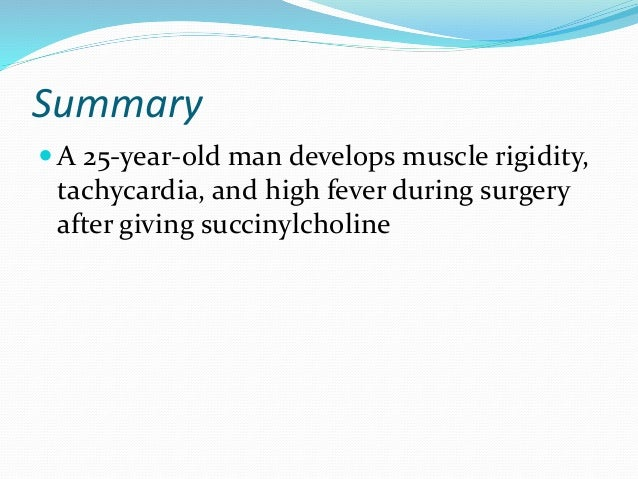 Mechanism of action of succinylcholine Nicotinic receptor agonist at the motor end plate of neuro muscular junction which ...