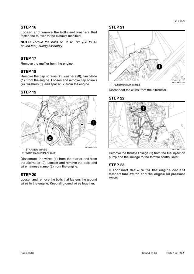Case 188 Diesel Injector Pump