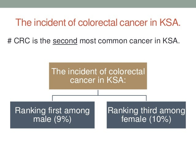 Case 6 2 Hereditary Colorectal Cancer