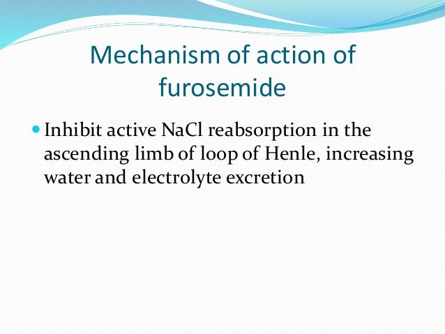 Potential electrolyte abnormalities  Hypokalemia  Hypomagnesemia  Metabolic alkalosis because of enhanced H+ excretion
