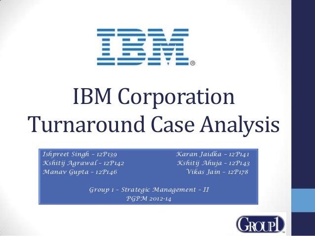 ibm customer case studies