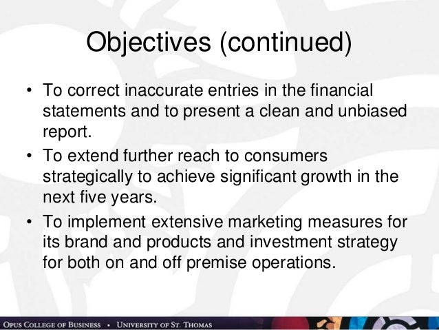 krispy kreme objectives Krispy kreme doughnut corporation retirement savings plan is a defined   benchmark your plan against others to achieve your business objectives  connect.