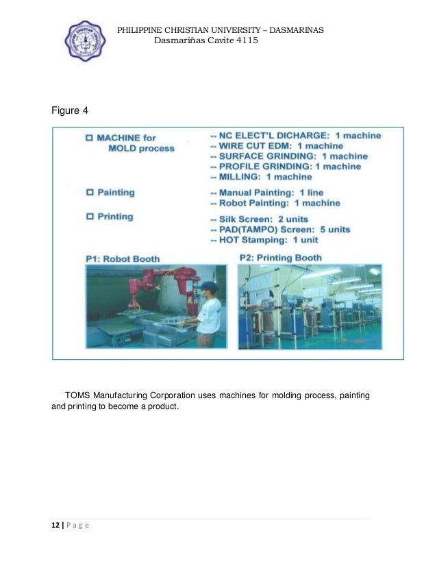 Crosby Manufacturing Corporation Case Study Essay