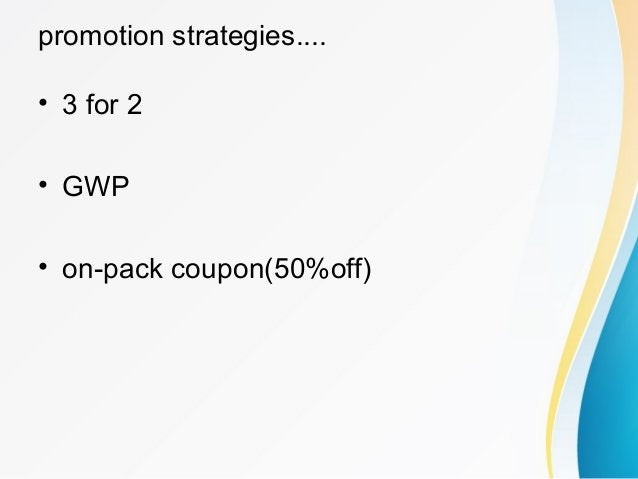 3 For 2 Advantages Disadvantages Consumer would get 3 items for a regular price buy of 2 would be preceived as a stock cle...