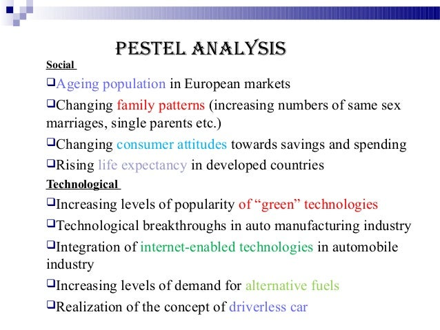 bmw pest analysis This feature is not available right now please try again later.