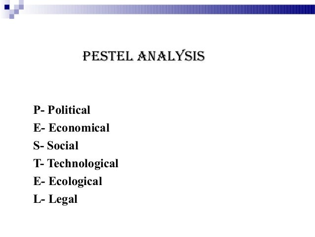 pestel analysis on audi Legal factors in pestle analysis play a big part in deciding how businesses operate and what profits they receive, as well as how customers behave.