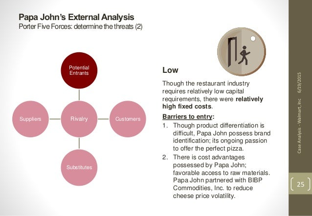 delivery segment analysis case study pizza hut inc The delivery segment accounts for only 20% of the $127 billion pizza market   analysis between the two competitors pizza hut strong brand.