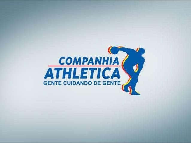 A Companhia Athletica é uma das maiores redes de academias do Brasil, com 16 unidades espalhadas pelo país. Seu maior obje...