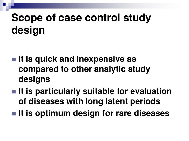 what does the odds ratio estimate in a case-control study The odds ratio is the measure of association for a case-control study  the odds  ratio compares the odds of exposure to the factor of interest among cases to.