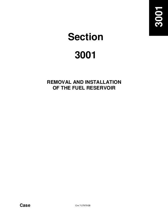 Case Cx130 Crawler Excavator Service Repair Manualrhslideshare: Case 430 Wiring Diagram Parking Ke At Elf-jo.com