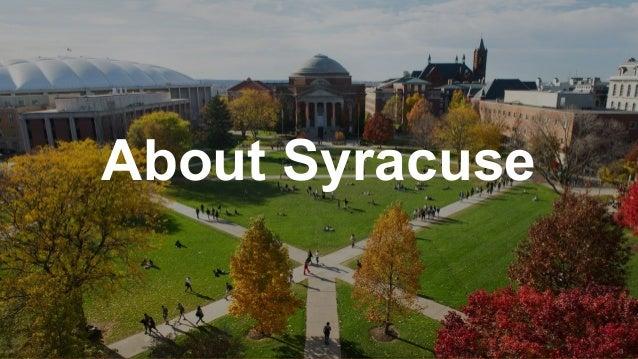 Development Associates at Syracuse University Slide 3