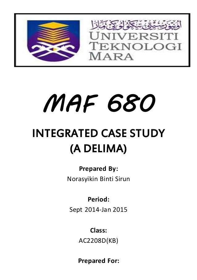 chicken run case study maf 680