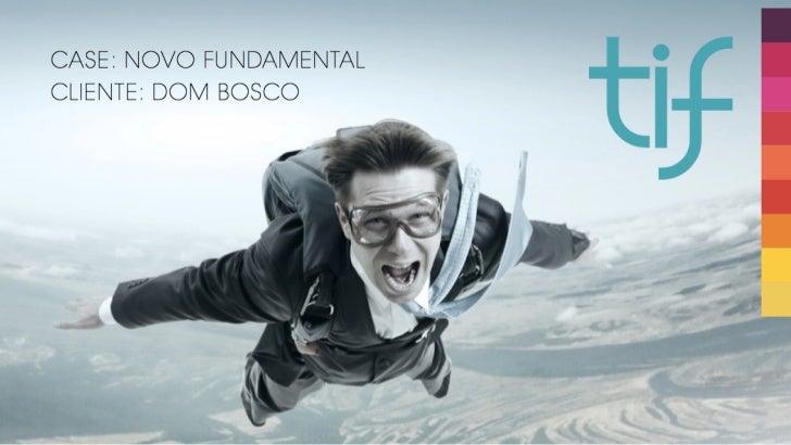 Case Dom Bosco
