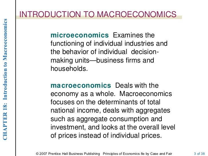 what are the three market arenas in economics The big three economic indicators  and general market sentiment can all move the market but economic factors  of all the economic indicators, the three most .