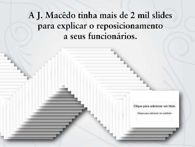 Filhas do Dodô: Uma peça para J. Macêdo Slide 3