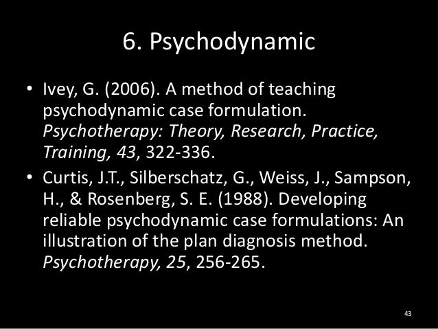 psychodynamic case conceptualization of john nash John nash (russell crowe), is an awkward man, not good in social situations, but an amazingly talented mathematician a young mathematical genius, he enjoys the early success of a budding career in academia.