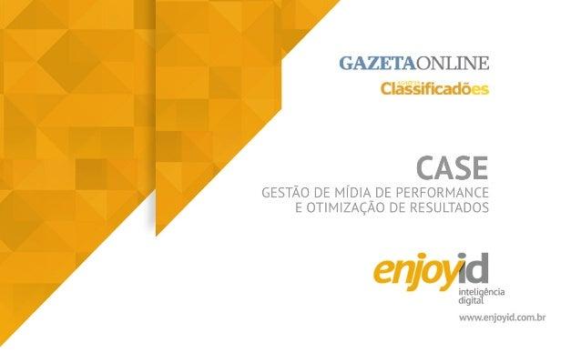 Case: Webanalytics e gestão de campanhas em Adwords e Facebook Ads para mercado imobiliario