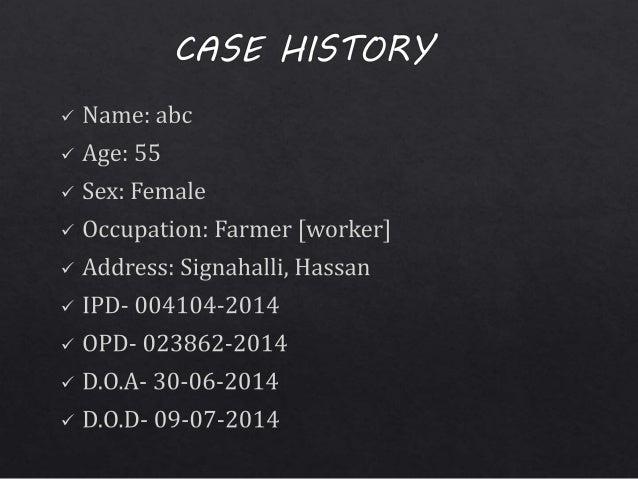 Gridhrasi - A Case presentation  Slide 2