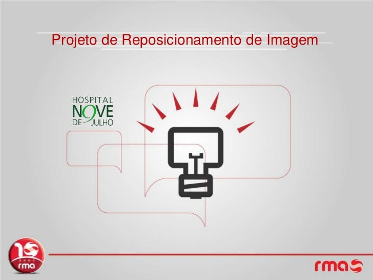 Projeto de Reposicionamento de Imagem<br />