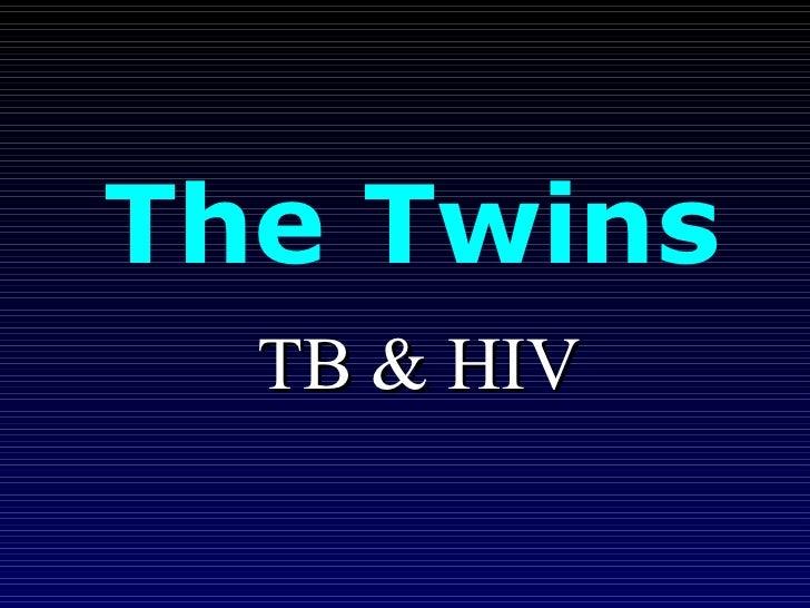 Case history id forum tb & hiv Slide 3