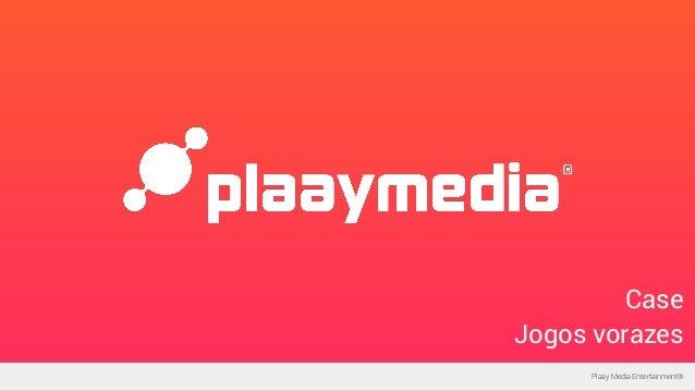 Case Jogos vorazes Plaay Media Entertainment®