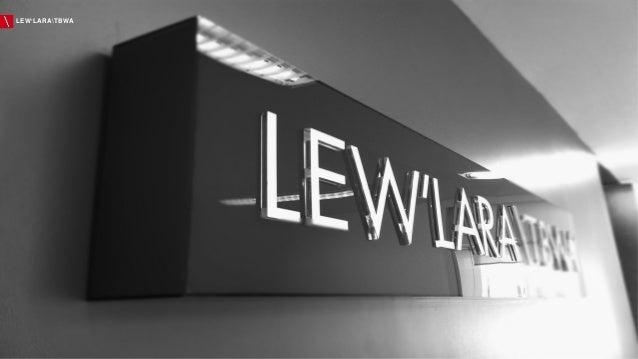 LEW'LARATBWA