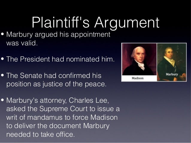 an overview of president adams on the federal justices as midnight appointments Primary documents in american history the federal judges declared among the midnight appointments of mr adams' were commissions to some federal.