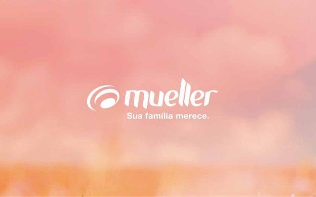 O novo fogão Beníssimo foi o grande lançamento da Mueller Eletrodomésticos.