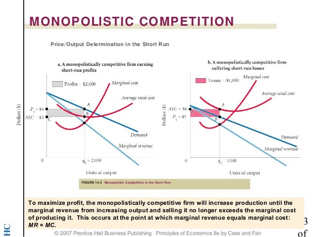 similarities and differences between monopolies and oligop Monopolies and oligopolies are similar but not the same, this paper will explore their similarities and differences, and provide examples of both operating in today's economic system a monopoly is where one cooperation or business controls the supply of a particular good or service.