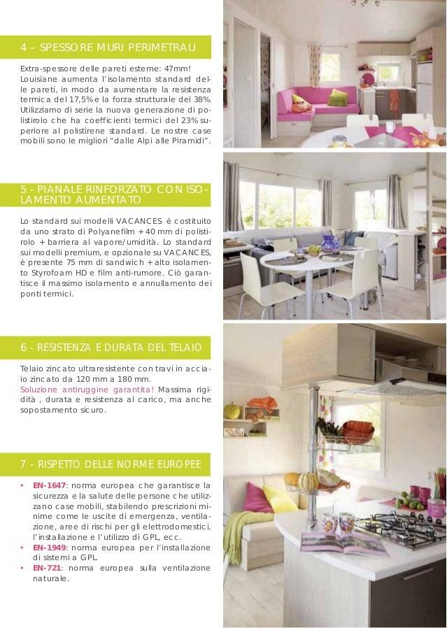 Case mobili su ruote modello premium case mobili vendita for Casette italia