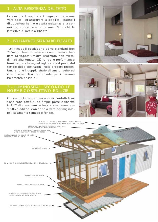Case mobili su ruote modello taos case mobili vendita for Casa mobile