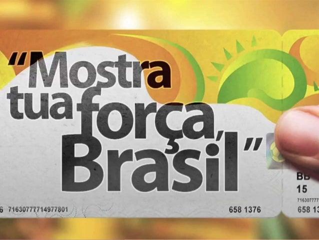 Em 2008, o Itaú se tornou Patrocinador da Seleção Brasileira e em 2009 foi a primeira empresa a apoiar oficialmente a Copa...
