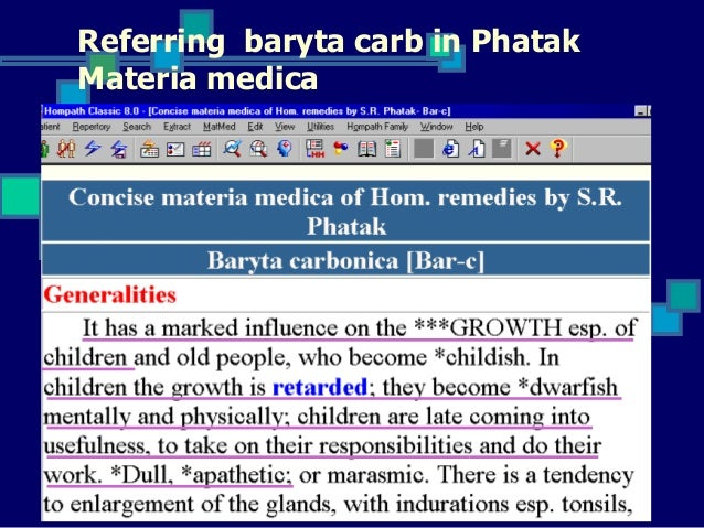 A case of MENTAL RETARDATION treated by Homeopathy - Speciality Homeo…