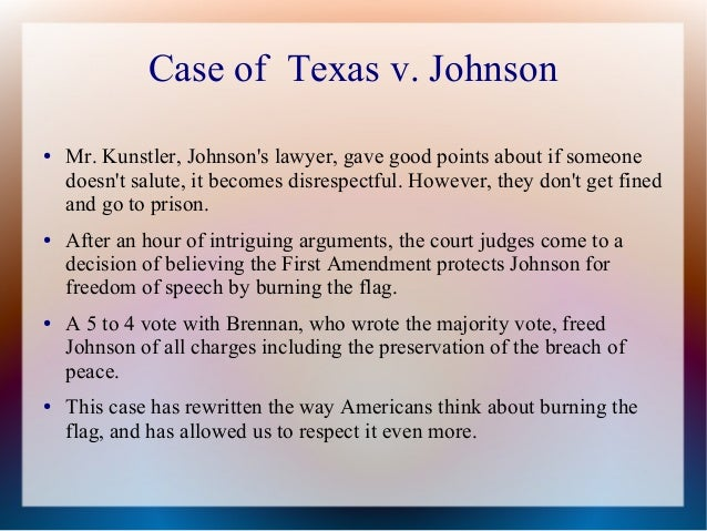 the opposing case of texas v 3 table of contents a case of arson at the mansion: outline of the guided mock  trial  were there any questions to which the opposing lawyer should have.