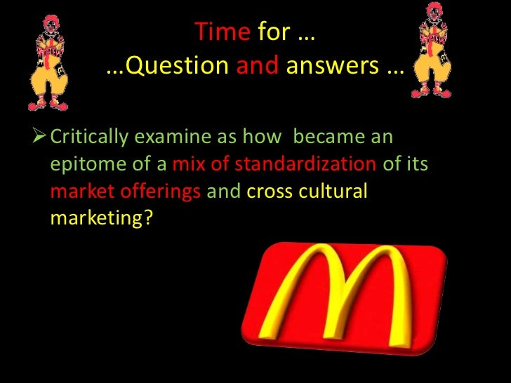 cross cultural marketing The late 1990's have been proved to be the beginning of the most exciting and opportunistic years in the history.