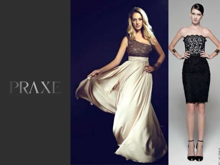 A Praxe é uma loja revendedora de roupas, comfoco em vestidos de festa exclusivos, trabalhandocom linhas de Alta-Costura, ...